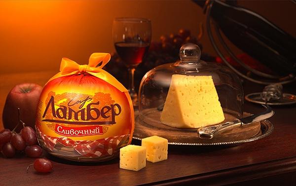 """Только для рынка России: Россельхознадзор ограничил поставки алтайского сыра """"Ламбер"""" в страны Евразийского экономического союза"""