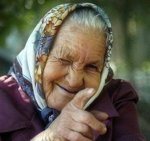 Мудрые советы бабушки