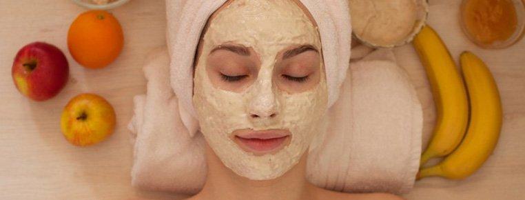 Маски для лица в домашних условиях. 15 рецептов самых эффективных домашних масок для лица