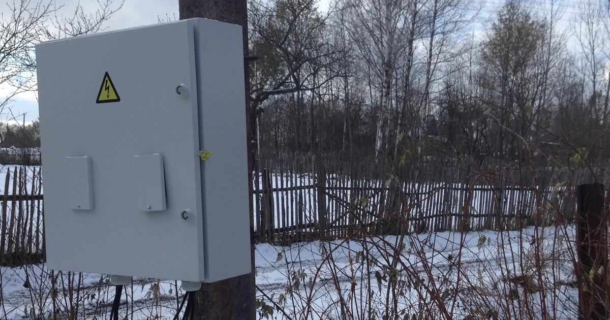 Как перевести частный дом на 380 вольт, заплатив 550 рублей вместо 30 тысяч