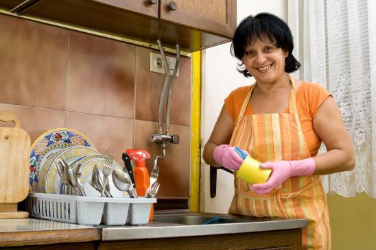 Моющее, чистящее экосредство из хозяйственного мыла