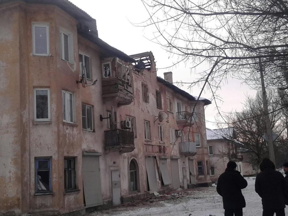 Донецк – туши свет!