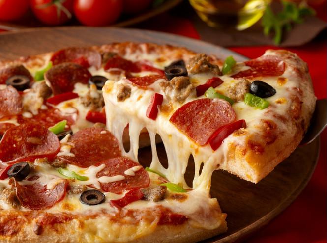 Италия дома: 5 оригинальных рецептов пиццы