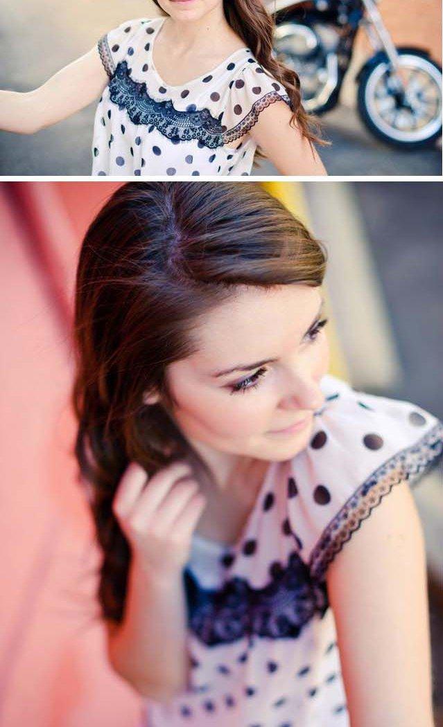 Милые девушки (56 фото)фото 1