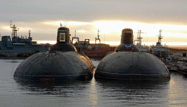 Неоспоримое преимущество: ВМФ России получит сразу 6 подводных лодок