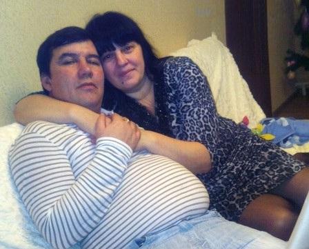 друг с женой фото