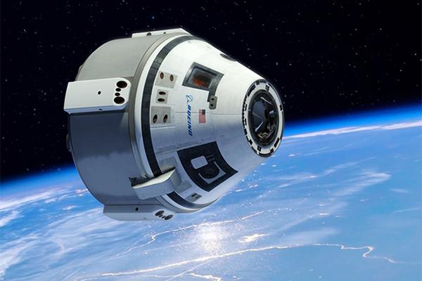 Три американских батута. Как США побеждают Россию в космической отрасли
