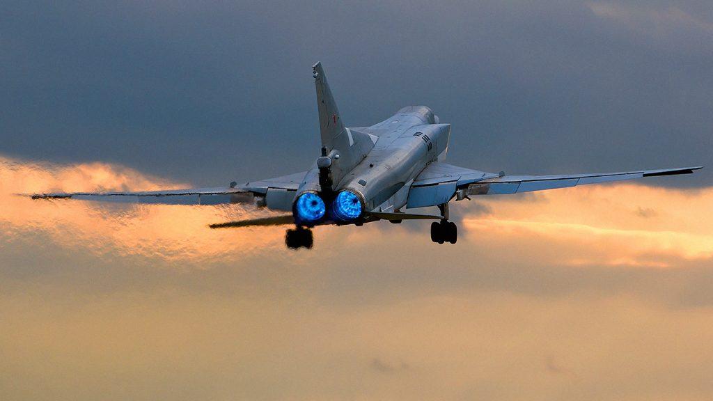 ВКС России разбомбили технику и террористов ИГИЛ в районе Абу-Кемаля в Сирии