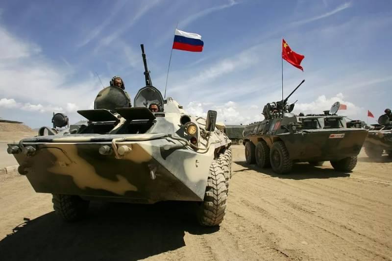 NI: США победят в одновременной войне с РФ и КНР