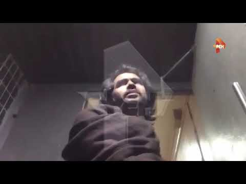 -Китайцы победили? -Нет,проиграли ! : Видео с места драки студентов МГСУ в Москве