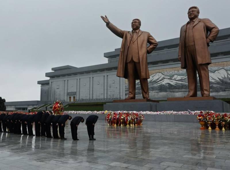 Несмотря ни на что, КНДР продолжит укреплять обороноспособность