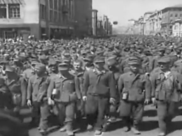 «Пленных немцев» все-таки пр…