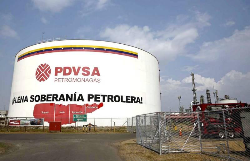 Венесуэльские деньги «застыли» на полпути в Россию