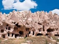 Кто построил подземные сооружения сооружения по всему миру?