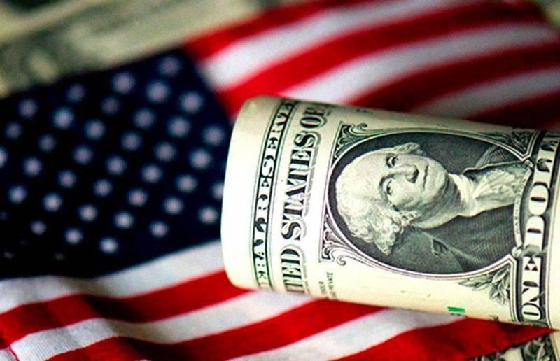 Закат американской валюты: Р…
