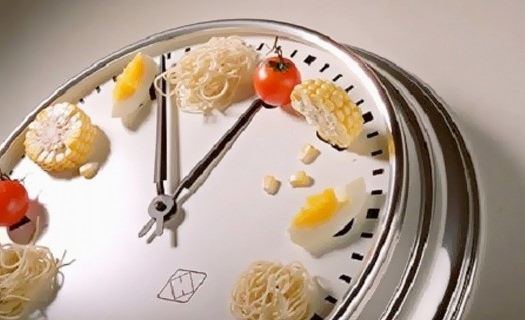 Сколько переваривается пища! Таблица времени переваривания пищи