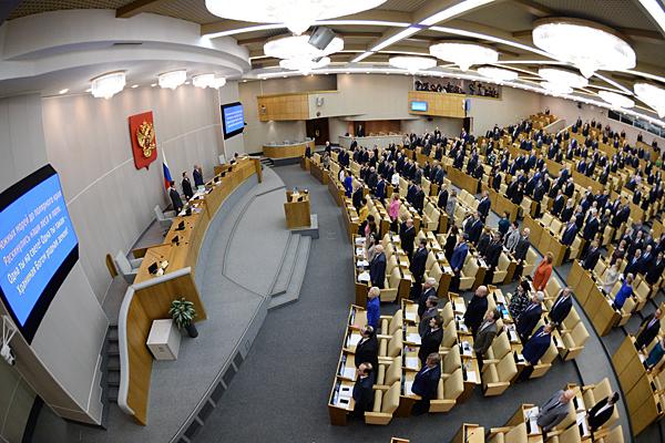 «Страшнее пенсионной реформы»: Госдума собирается принять еще один скандальный закон