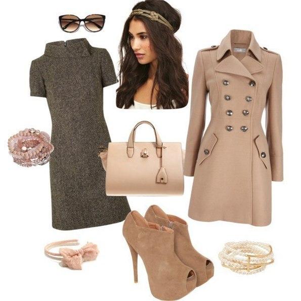 Модный look