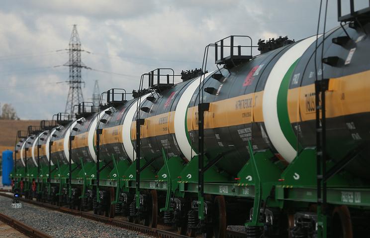 Латвия готовится к планам России прекратить экспорт нефтепродуктов через порты Прибалтики