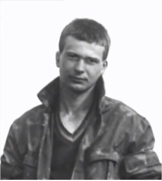 """Дмитрий Данилов - реальный прототип  """"Ворошиловского стрелка"""""""