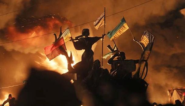 Украинский триллер вместо европейской сказки