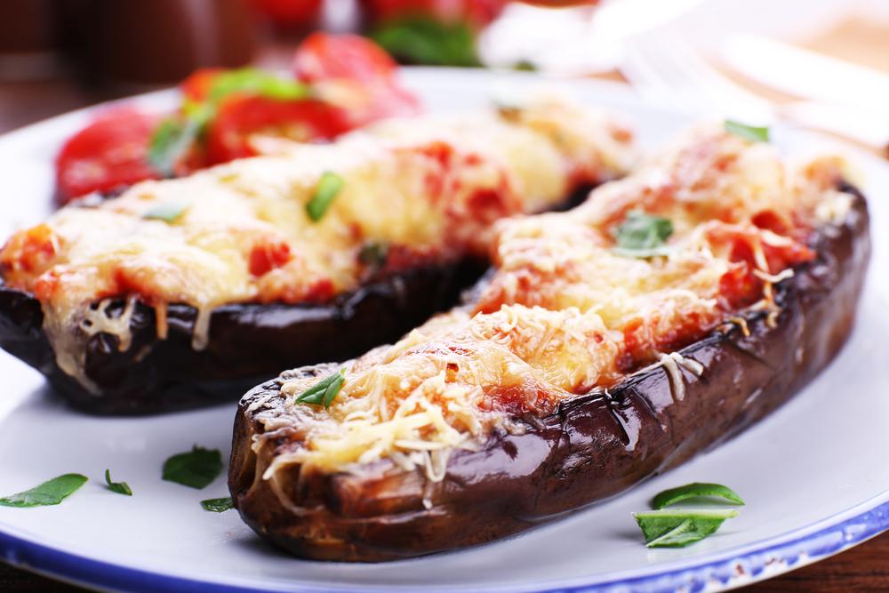 Вкуснейшие баклажаны по-турецки