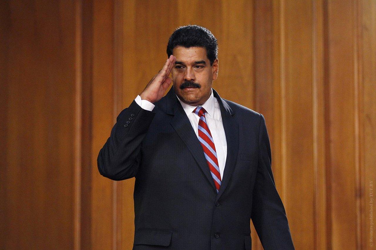 У бросившей вызов глобалистской гегемонии Венесуэлы ещё остаётся шанс на спасение…