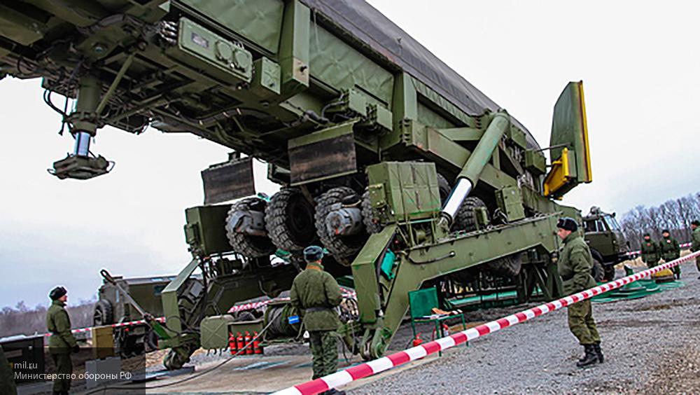 Путин: РВСН планомерно получают новейшие комплексы «Ярс»