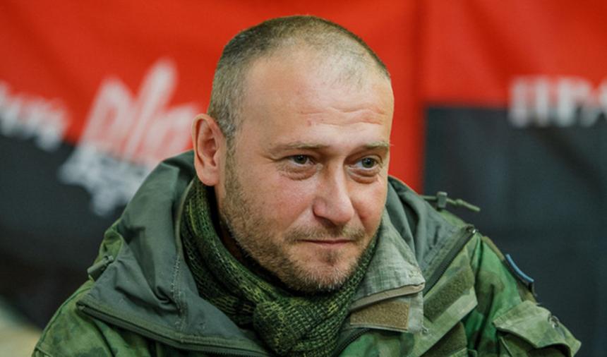 Ярош назвал уголовное дело СКР против него «лучшим поздравлением»