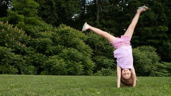 Как воспитать ребенка уверенным в себе. 6 важных советов