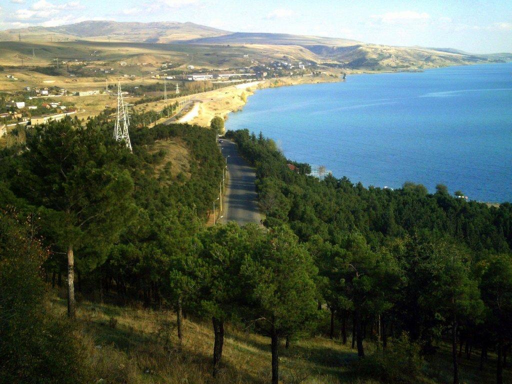 затяжки, которых тбилиси гора возле тбилисского моря тэвз фото удовлетворения заявления суд