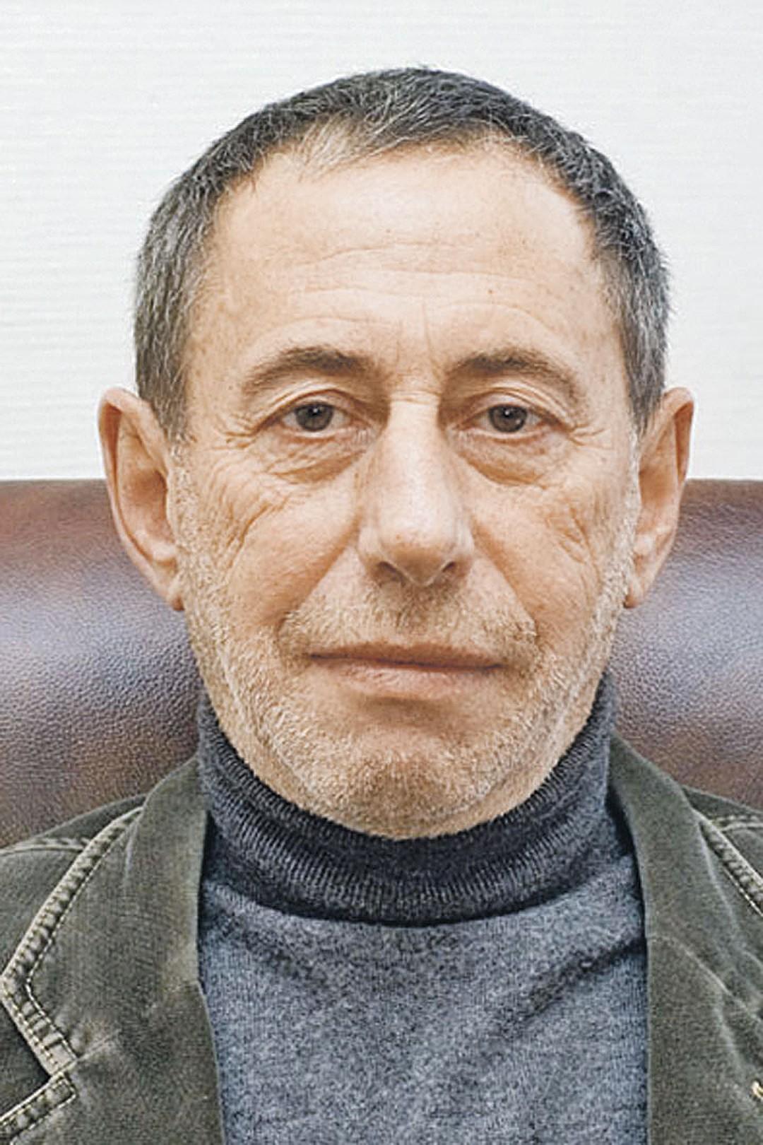 Симон КОРДОНСКИЙ.
