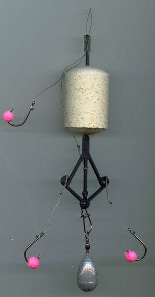 Как сделать настольную ламЗимние кормушки для рыбалки