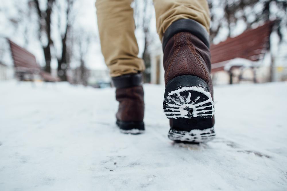 Топ-7 пар мужской зимней обуви