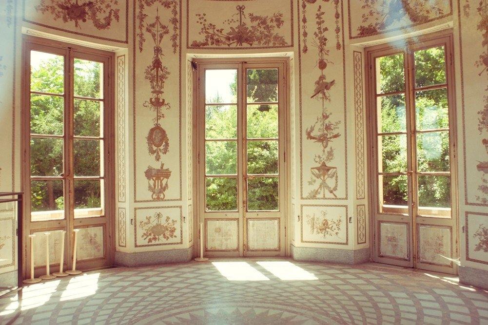 Сказочный Версаль