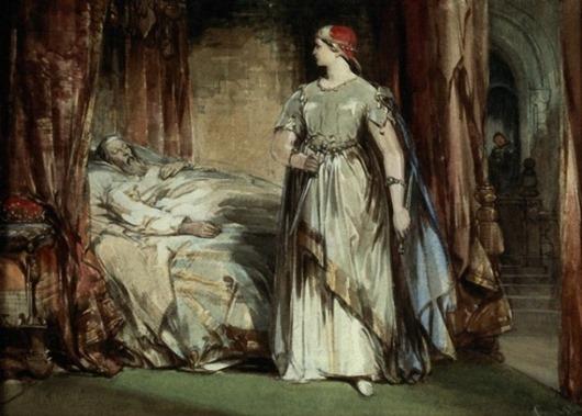 george-cattermole-lady-macbeth-1868