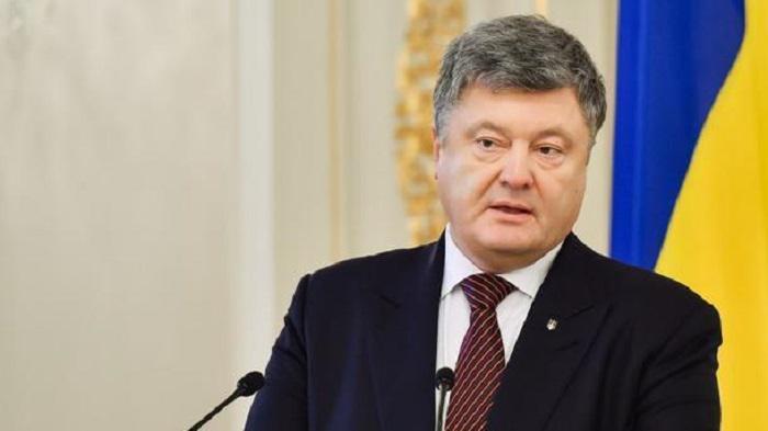 Вашингтон одобрил выделение военной помощи Киеву совсем в другом размере, чем заявил Порошенко