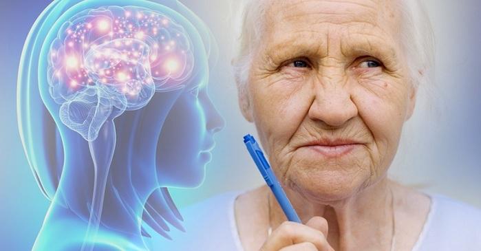 ЗДРАВОТДЕЛ. Как защитить себя от болезни Альцгеймера