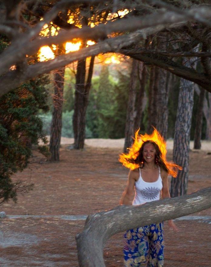 20 снимков невероятной природной красоты People Are Awesome, fun