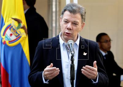 COLOMBIA GOBIERNO - Toman po…