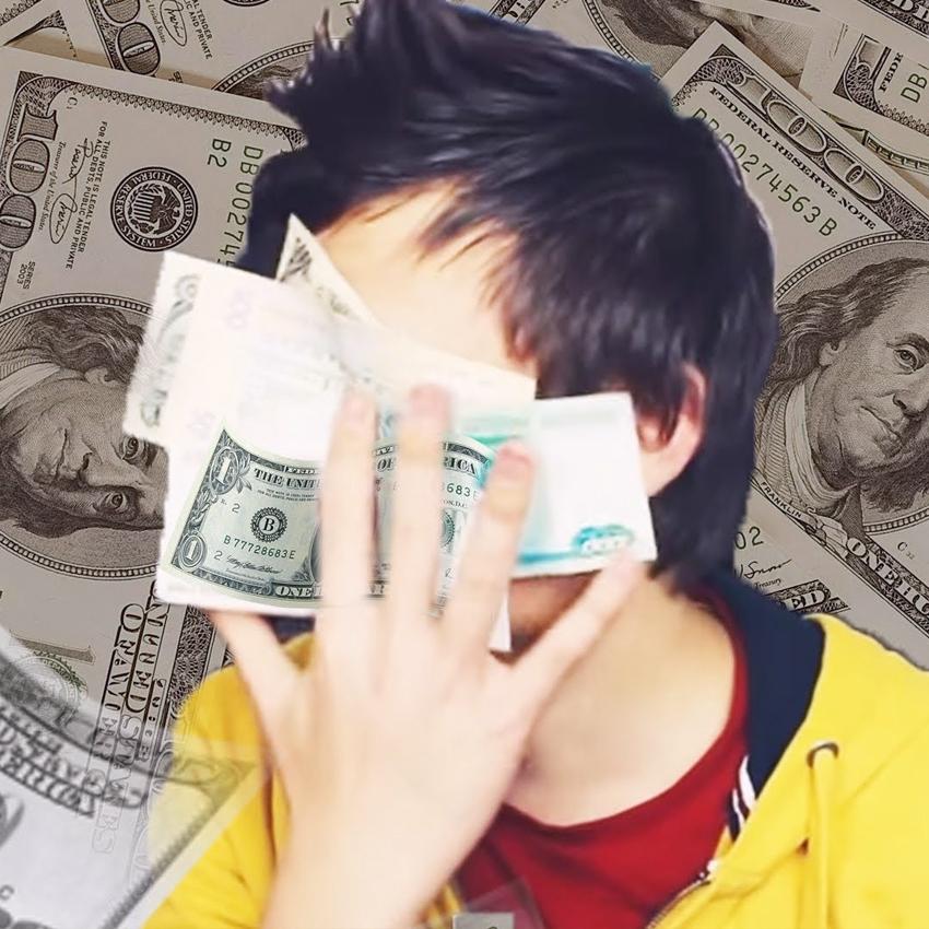 Стало известно, кто из российских блогеров заработал больше всего денег за первое полугодие 2017 года