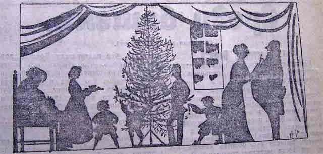 Этот день 100 лет назад. 07 января 1913 года (25 декабря 1912 г.)