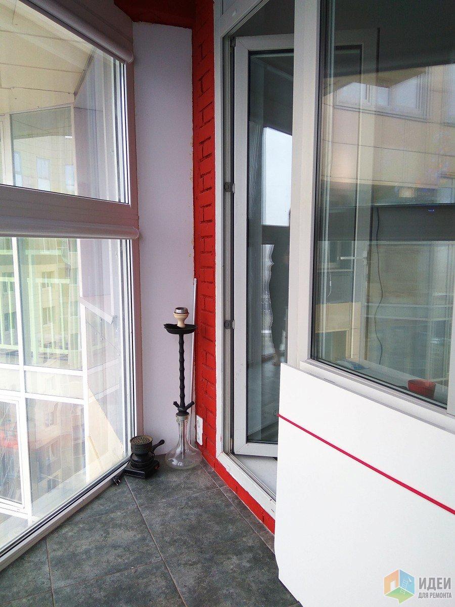22 квадратных метра. Часть третья: балкон