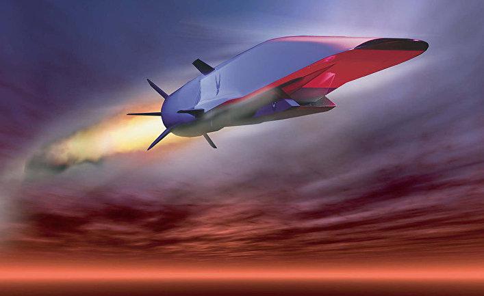 Россия, Китай, Америка — началась гонка вооружений в области гиперзвукового оружия