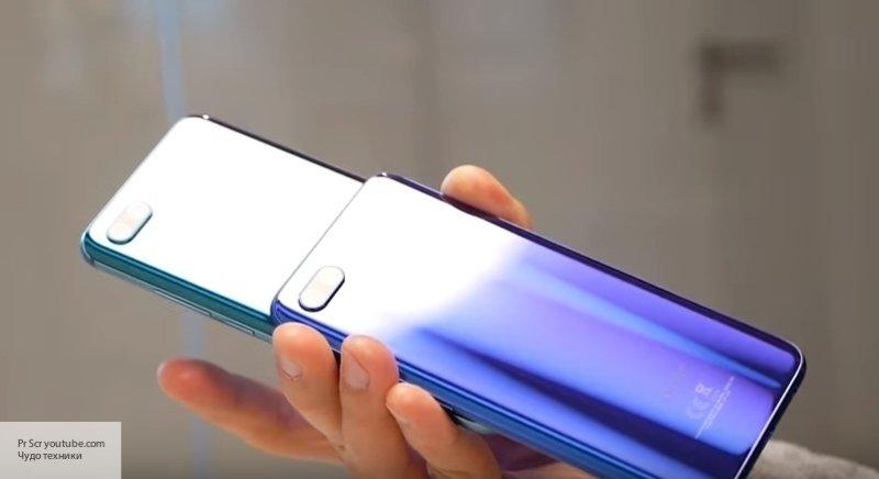 Huawei Nova 3 и Honor 10 пол…