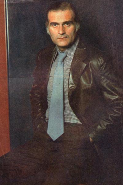 Кахи Кавсадзе