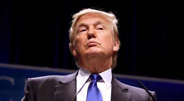 Москва прокомментировала слова Трампа о «лучших в мире воинах»