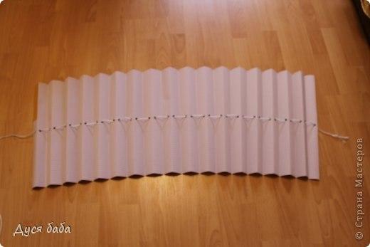 Римские шторы своими руками из обоев
