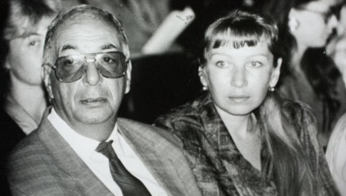 Вера и Микаэл Таривердиевы. / Фото: www.classicalmusicnews.ru