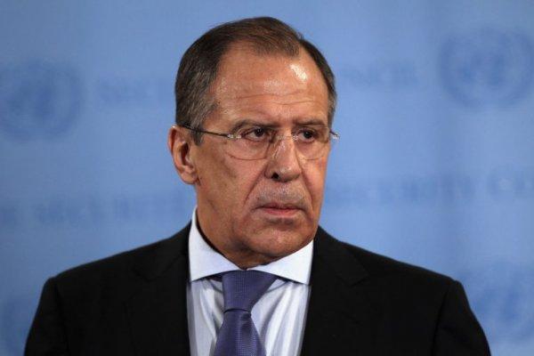 «Украинские грабли»: Лавров раскрыл план США по стравливанию РФ и Сербии